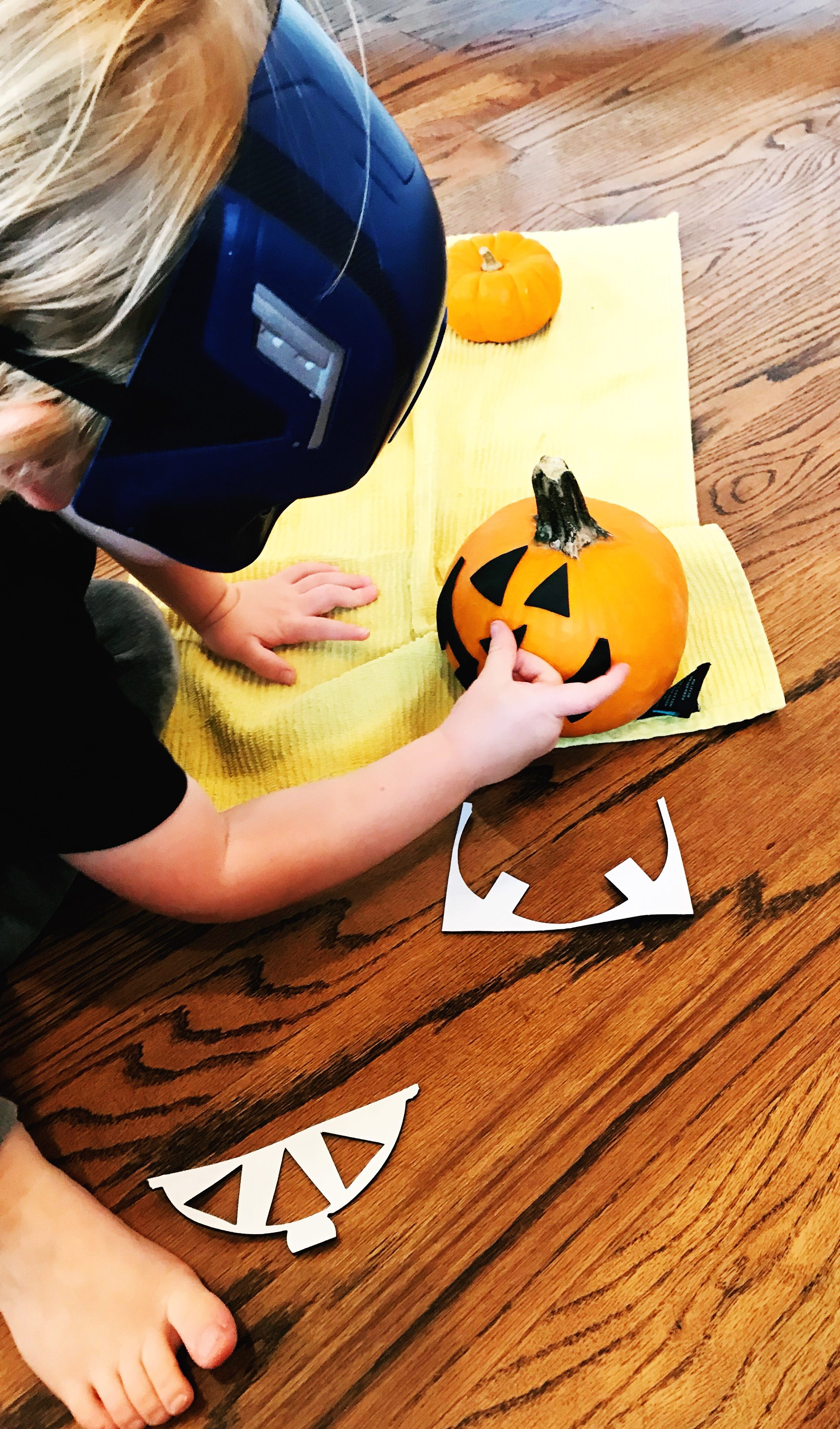 pumpkin activities for toddlers