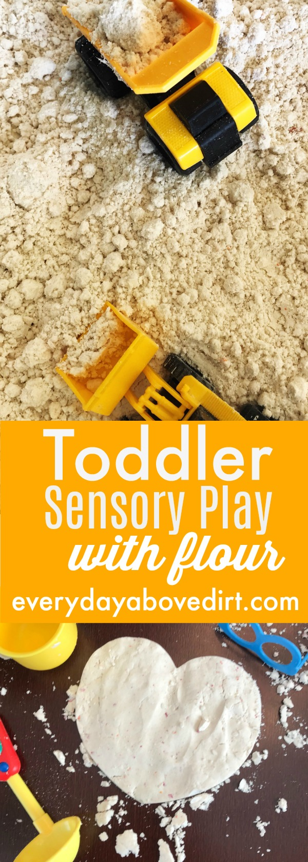 toddler sensory play