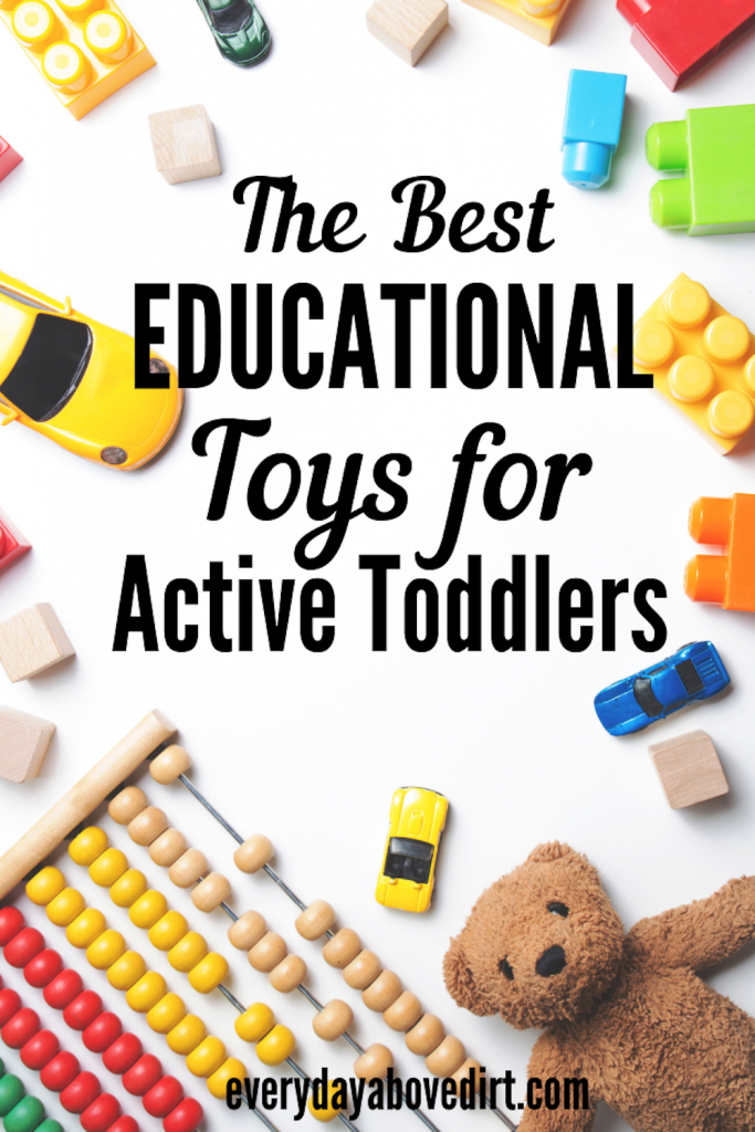 the best toys for 3 year olds