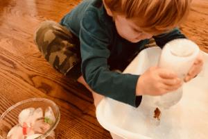 best indoor toddler activities