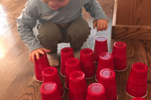 diy indoor toddler activities
